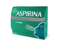 Aspirina Granulato 500 Mg Di Acido Acetilsalicilico - 20 Bustine