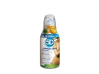 5d Depuradren Sleeverato Formula Urto - Gusto Ananas - Integratore Depurativo E Drenante - 300 Ml