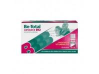 Be-total Advance B12 Integratore Di Vitamina B12 15 Flaconcini