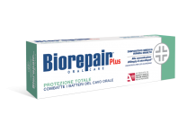 Biorepair Plus Dentifricio - Protezione Totale - 75 Ml