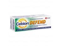 Cebion Defend - Integratore Per Il Sistema Immunitario - 12 Compresse Effervescenti