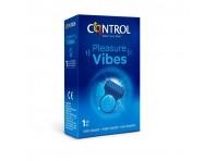 Control Pleasure Vibes - Anello Vibrante
