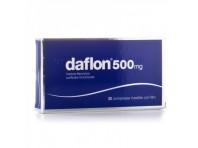 Daflon - 30 Compresse - 500 Mg