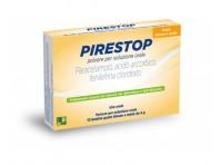 Pirestop Polvere Per Soluzione Orale Paracetamolo Limone E Miele 10 Bustine