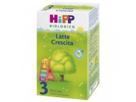 Hipp Latte 3 Crescita 500g