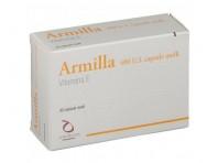 Armilla 400 U.i. Di Vitamina E - 30 Capsule Molli