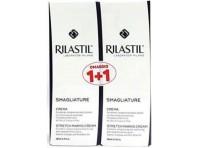 RILASTIL SMAGLIATURE crema BIPACK 200ML+200ML