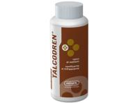 Talcodren - Talco Tonificante E Rinfrescante