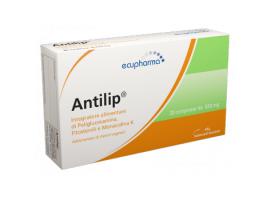 Antilip - Integratore per il controllo del colesterolo - 20 Compresse