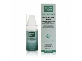Martiderm - The originals - Urban Restore Serum - 30 ml