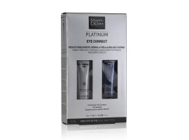 Martiderm - Platinum - Eye correct - Day & Night - 2 flaconi da 10 ml