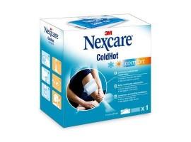 NEXCARE Cuscinetto gel ColdHot Comfort da 260 x 110 mm