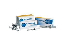 Synvisc - Siringa Preriempita a base di Acido Ialuronico - 2 ml