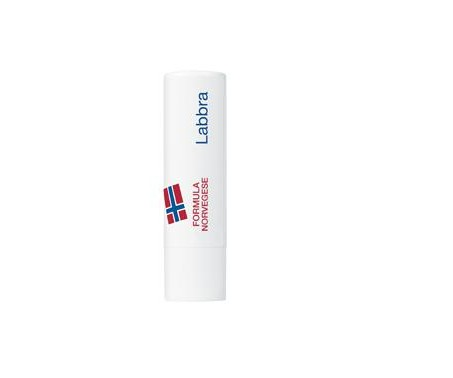 Neutrogena Stick Labbra Secche Formula Norvegese Con Glicerina 4,8g