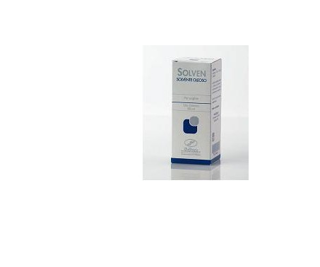 Fadem Solven Solvente Oleoso Unghie 50 ml