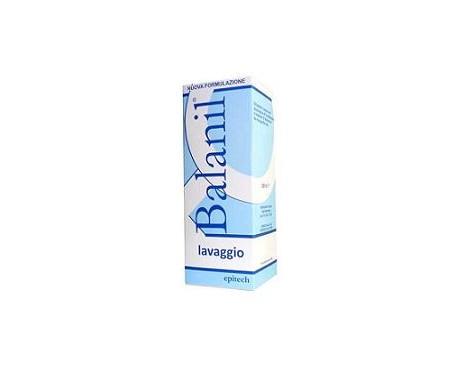 Balanil Lavaggio Detergente Intimo Maschile 100 ml