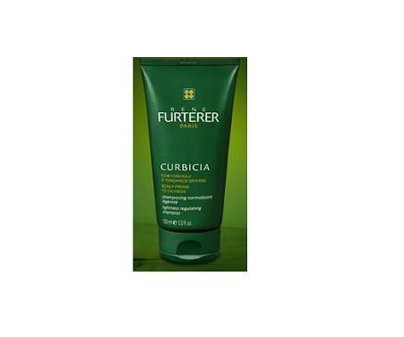 Rene Furterer Curbicia Shampoo Normalizzante Leggerezza 150ml