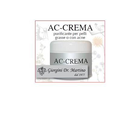 AC CREMA 50ML