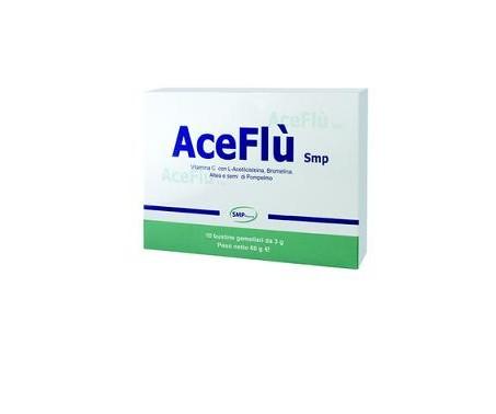 Aceflu Integratore 20 Bustine