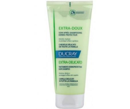Ducray Extra Delicato Dopo Shampoo Capelli Normali 200 ml