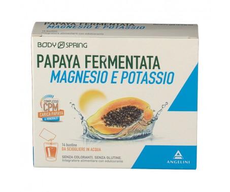 pillole dimagranti alla papaya
