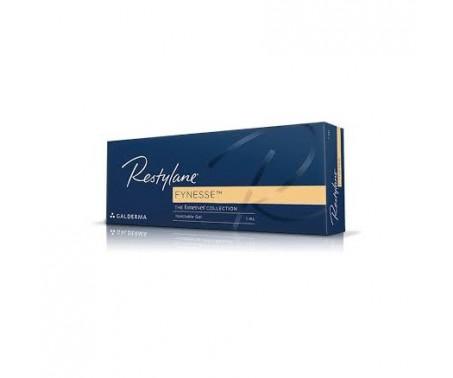 Galderma Restylane Fynesse - confezione con 1 siringa da 1 ml