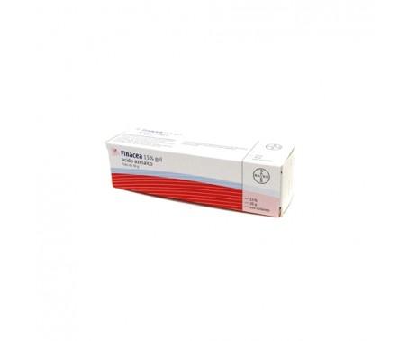 Finacea Gel 15% Acido azelaico Rosacea 30g