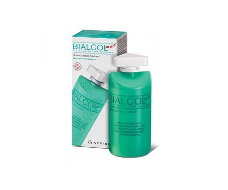 Bialcol Med - Soluzione cutanea 0,1% - 300 ml