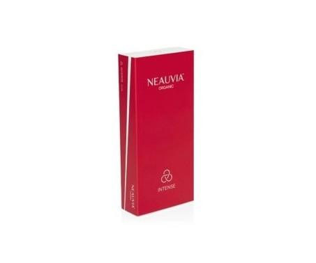Neauvia Organic Intense - Confezione con 1 siringa da 1 ml - 28 mg